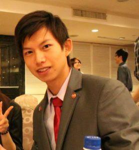 Gingal Hsu